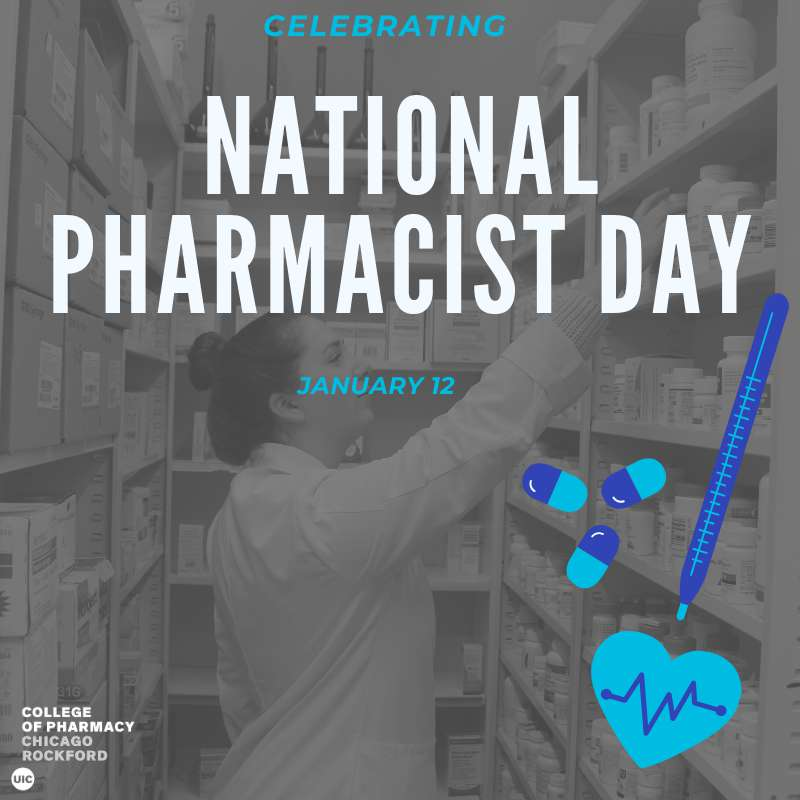 National Pharmacist Day Wishes Images