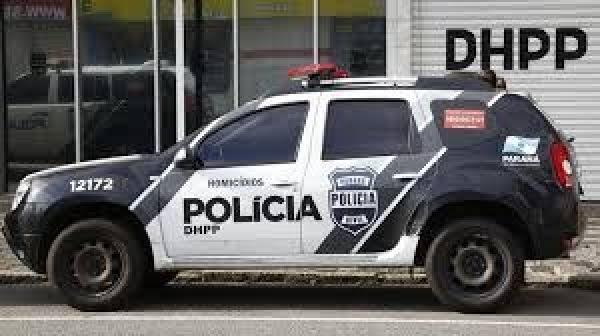 Urgente: Ex-Vereador é preso suspeito de estuprar criança de 11 anos