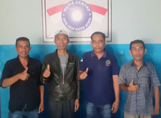 DPD PAN Kota Bima Jaring Pendaftaran Calon Anggota Formatur