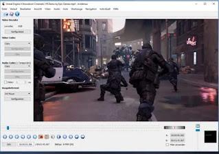 Avidemux video editing 6 - kanalmu