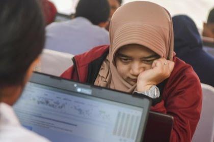 Pengumuman CPNS Kemenag untuk Lokasi dan Jadwal Tahapan Tes SKD