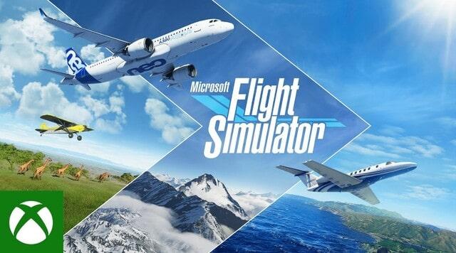 Microsoft Flight Simulator Torrent Highly Compressed
