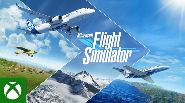 Microsoft Flight Simulator Torrent Highly Compressed 2021