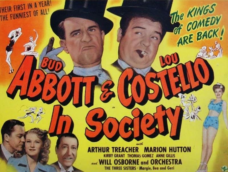 Poster do filme Bancando Granfinos