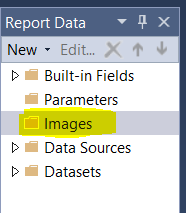 Welcome To TechBrothersIT: We can insert image in report , what