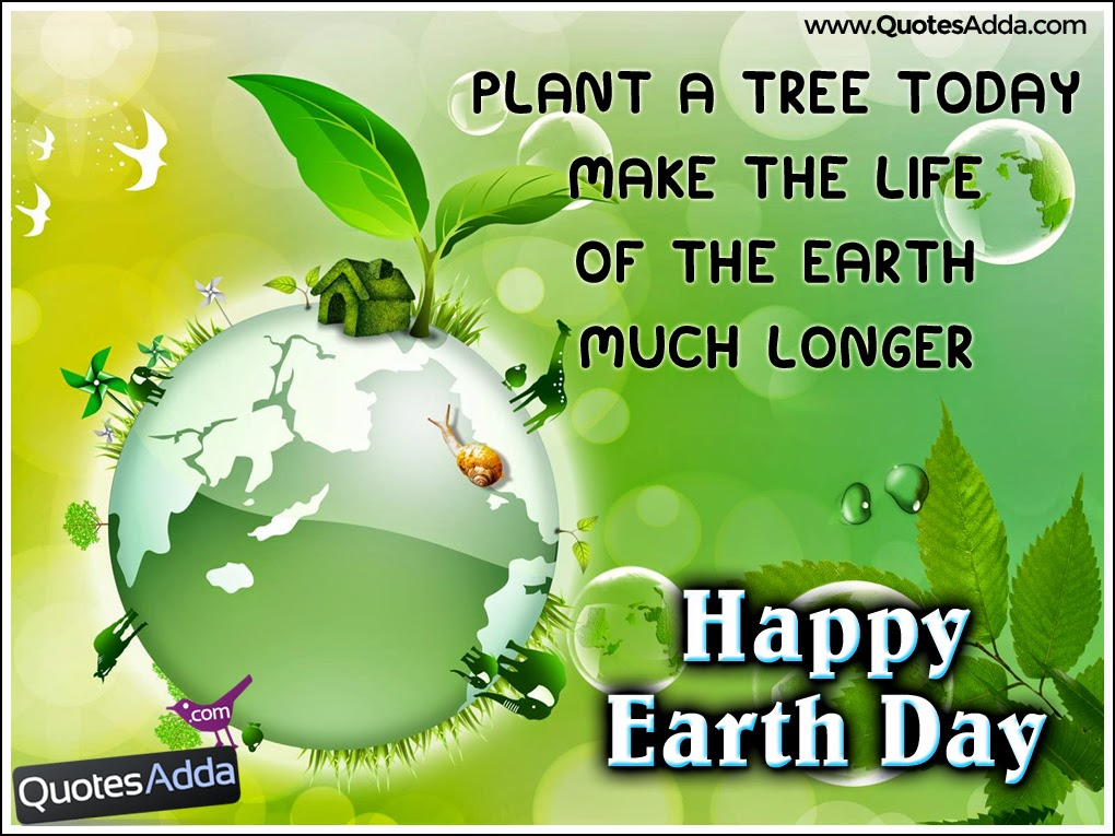 earth day quotes - photo #28