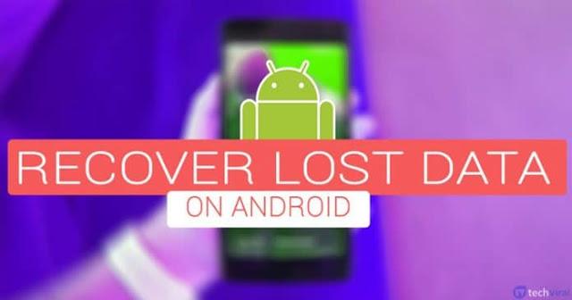 15 أفضل أدوات استعادة بيانات Android لاستعادة الملفات المحذوفة