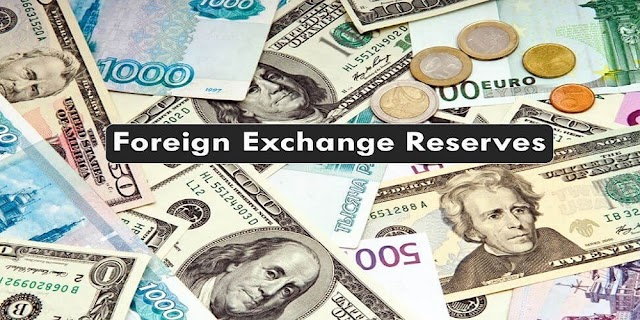 Foreign Currency Reserve Reached $40bn