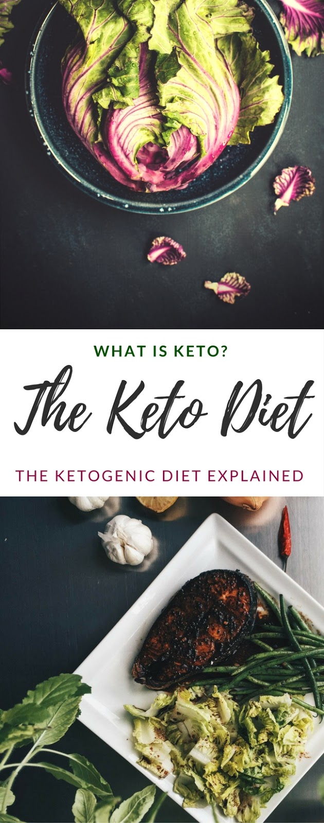 What is KETO? A Complete Guide to the Ketogenic Diet