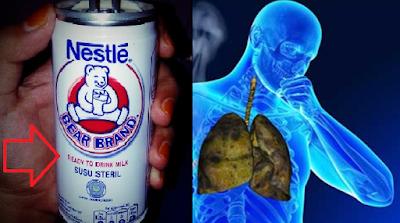 FAKTA MENGEJUTKAN !!! Apakah Anda Sering Minum Susu Bear Brand (Beruang) Ini? Kalo Iya Berarti Anda Wajib Baca