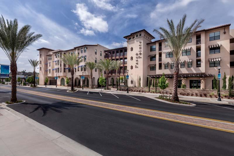 Bella Vita Apartments Carson Ca