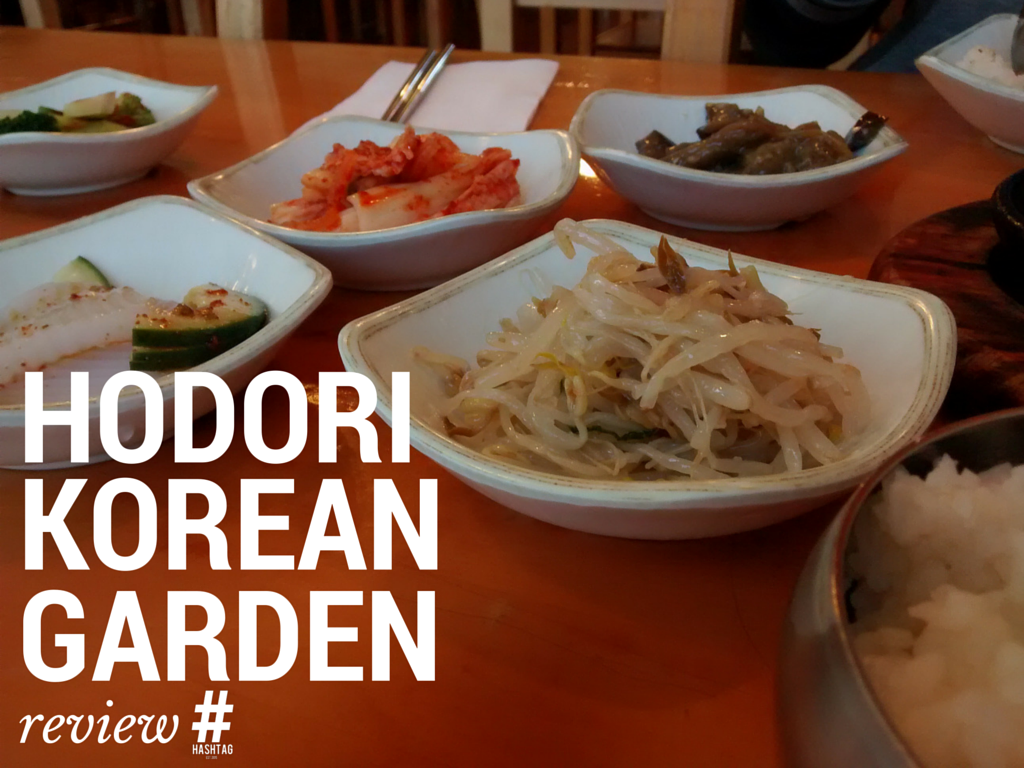 Hodori Korean Garden - Restaurant Review (Clayton) (Melbourne ...