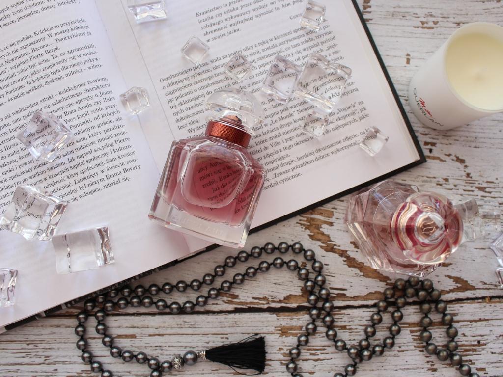 Ekspresja nowoczesnej kobiecości czyli Guerlain Mon Guerlain Eau de Parfum Intense