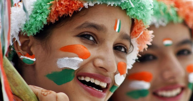 Independence Day activities and games for School Kids