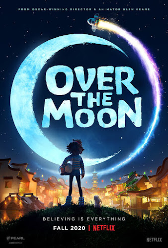 Over the Moon (Web-DL 720p Dual Latino / Ingles) (2020)