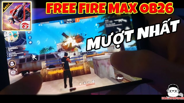 Tải về fix lag free fire max ob26