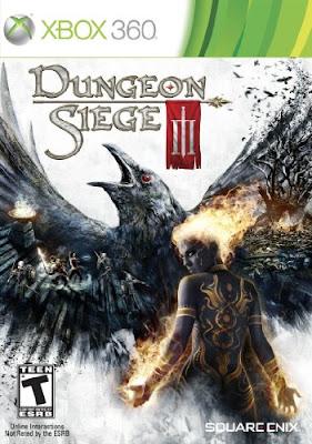 Dungeon Siege 3: Xbox 360
