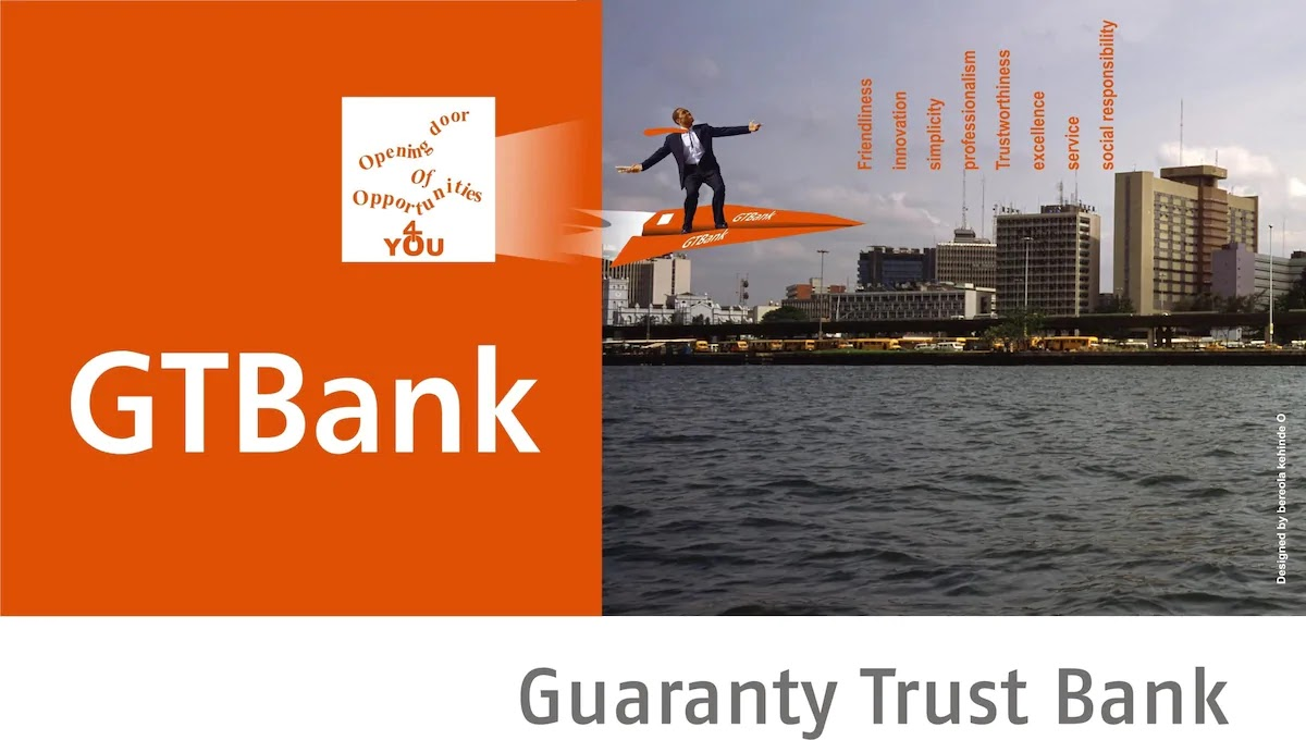 How to Check GTBank Account Balance 2019