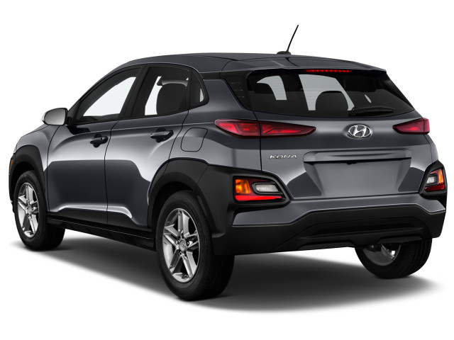 2021 Hyundai Kona Review
