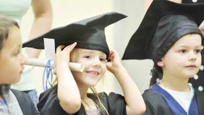 7 Tips Merencanakan Pendidikan  Anak Dengan Bijak