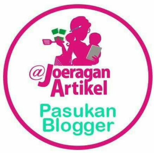 Pasukan Blogger Joeragan Artikel