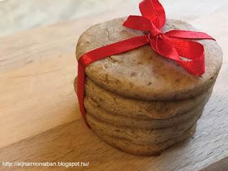 hajdinás, hajdina, hajdinaliszt, kek, gluténmentes, vaníliás, karácsonyi, linzer, gm keksz, recept