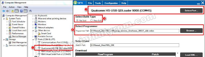 Vivo Y95 Flash File Download