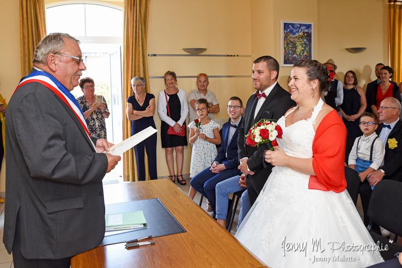 photographe mariage st fulgent, st andré goule d'oie, tiffauges