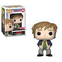 Pop! Movies: Tommy Boy - Tommy Target