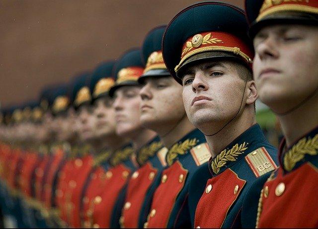 NDA full form army