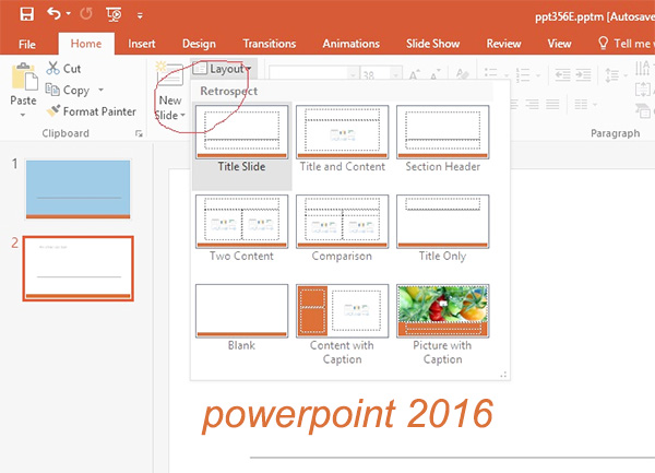 Tải PowerPowerPoint 2016   Tạo slide thuyết trình trên máy tính d