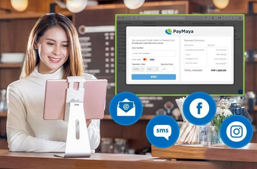 PayMaya is the Preferred Online Payment Portal for Philippine Businesses