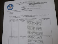 Izin Sekolah Tinggi Ilmu Hukum Al-hikmah Medan dan Sekolah Tinggi Ilmu Ekonomi Al-hikmah Medan Dicabut