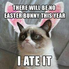 Easter Memes 2017