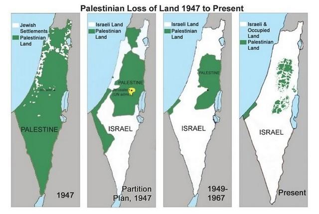 Kalau Hamas dan Kelompok Perlawanan Tidak Ada, Palestina dan Al-Aqsa Akan Tinggal Nama Seperti Andalusia