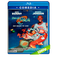 Space Jam (1996) BRRip 1080p Latino