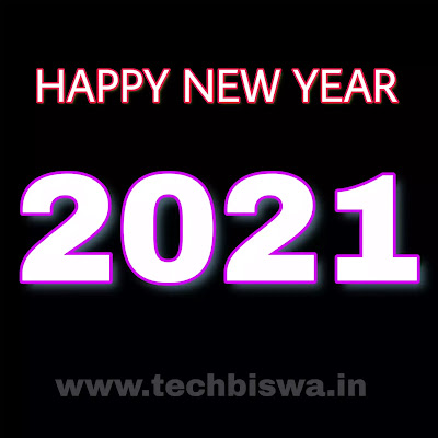 happy new year 2021 wishes images, wallpaper download