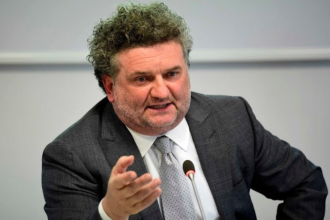 Italian minister tests positive for coronavirus