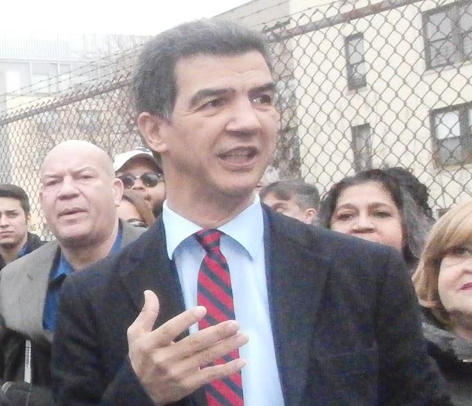Concejal dominicano satisfecho con resultados de elección a Defensor del Pueblo