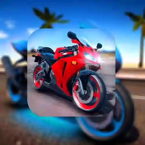 Ultimate Motorcycle Simulator لعبة جديدة وممتعة بأسلوب ألعاب المحاكاة والتي تم تطويرها من قبل TopRacing Games