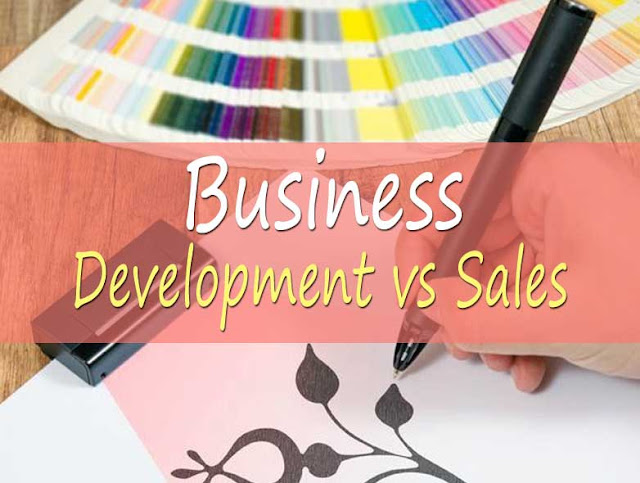 Business Development: What Does it mean? Who is it for?