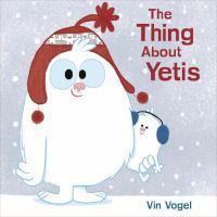 Yeti storytime, abominable storytime