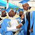 Mahafari ya 20 ya Chuo cha Diplomasia Wanahabari Watunukiwa Stashahada ya Uzamili Katika Usimamizi wa Masuala ya Uhusiano wa Kimataifa Jijini Dar es Salaam.
