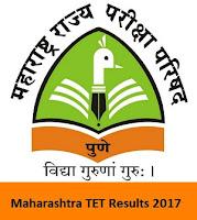 Maharashtra TET Results