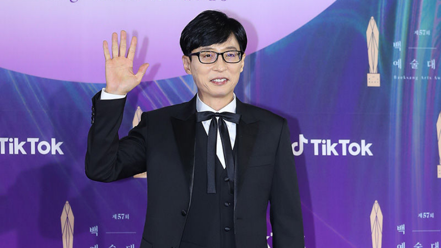 FNC Entertainment Releases Statement Regarding Yoo Jae Suk's Leaving