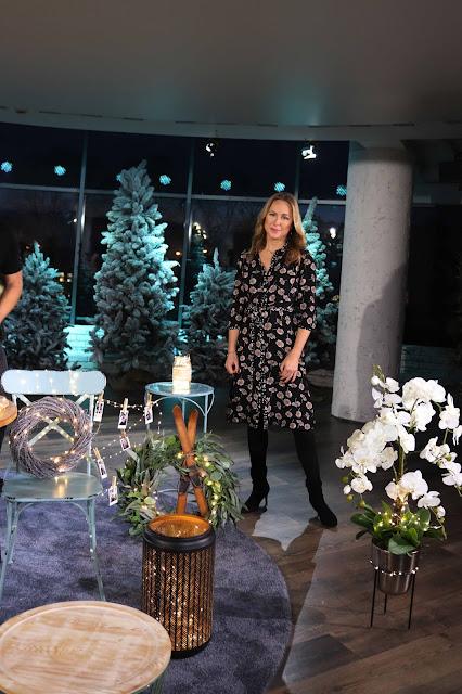 Lampki choinkowe & Monika z tenDOM.pl w Pytaniu na Śniadanie TVP2