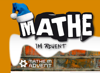 Mathe im Advent, Homeschool Blog, Bernice und Jan Zieba