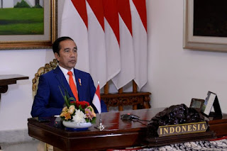 Presiden jokowek menaikan kembali iuran bpjs 2020 berlaku 1 juli 2020