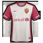 Bocoran jersey As roma away terbaru musim 2015/2016