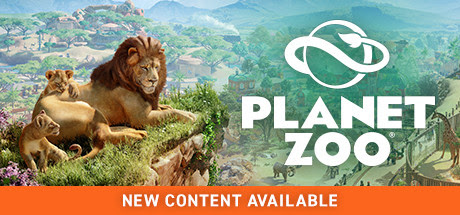 Planet Zoo Deluxe Edition MULTi18-ElAmigos